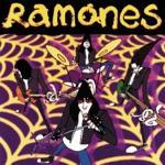 Ramones - R.A.M.O.N.E.S.