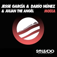 Moixa - JULIAN THE ANGEL