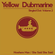EUROPESE OMROEP   Nowhere Man - Yellow Dubmarine