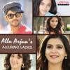 Allu Arjun's Alluring Ladies