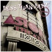 Less Than Jake - My Very Own Flag (Live)