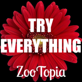 Try Everything (From Zootopia) [Originally Performed by Shakira] [Karaoke Version]