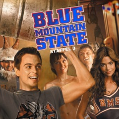 Blue Mountain State, Staffel 3