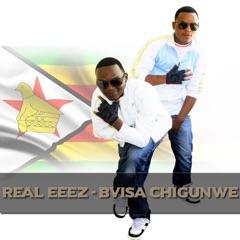 Kutambira Iwe (feat. Dance)
