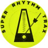 Warehouse Trax UK - EP