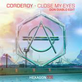 Close My Eyes (Don Diablo Edit)