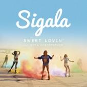 Sweet Lovin' - Single (feat. Bryn Christopher)
