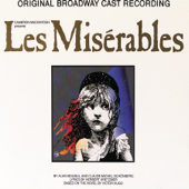Les Misérables (Original Broadway Cast Recording)-Various Artists