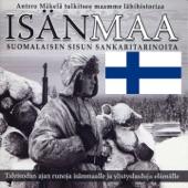Antero Mäkelä - Talvi oli hyvin ankara (Lääkintälotan muistikuvia)
