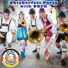 Oktoberfest Party with DDFK - EP