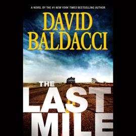 The Last Mile (Unabridged) audiobook