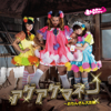 Age-Age Money - LADYBABY