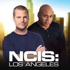 NCIS: Los Angeles, Staffel 7
