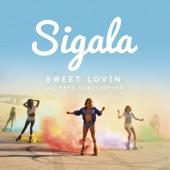 Sweet Lovin' (Radio Edit) [feat. Bryn Christopher] - Single