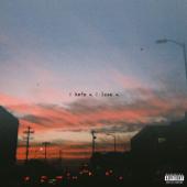 I Hate U, I Love U Feat. Olivia O'Brien Gnash - Gnash