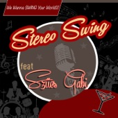 Stereo Swing - Queen of the Ride (feat. Szűcs Gabi)