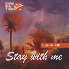 Stay with Me (feat. Dietmar Brodkorb)