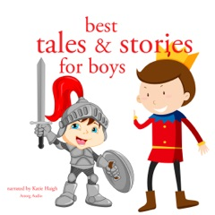 Best Tales and Stories for Boys