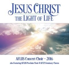 Jesus Christ: The Light of Life