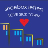 Shoebox Letters - Used to Believe