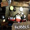 Shade K - Bubble artwork