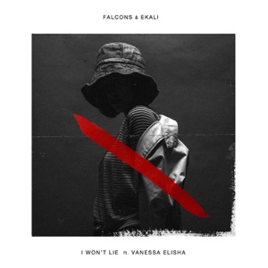 I Won't Lie (feat. Vanessa Elisha) - Single Mp3 Download