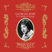 Padilla, La Violetera (Recorded 1928)