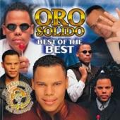 Oro Solido - El Baile del Beeper (Version Mexico)