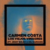 Los Viejos Vinagres (feat. Jessy Bulbo & Uili Damage) - Single