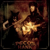 Pecos Hank - El Reno Blues