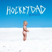 Hockey Dad - Raygun
