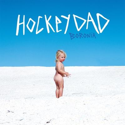 Boronia - Hockey Dad album
