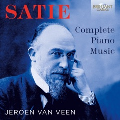 Satie: Complete Piano Music