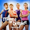 Make It or Break It - Growing Pains