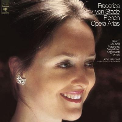 Frederica von Stade Sings French Opera Arias - Frederica Von Stade