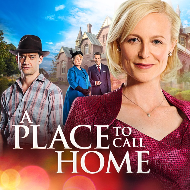 A place to call home season 3 on itunes for Why is house music called house