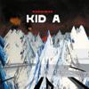 Radiohead - Idioteque artwork