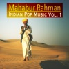 Mahabur Rahman - Indian Pop Music Vol 1 Album