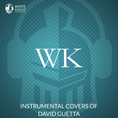 When Love Takes Over (Instrumental)