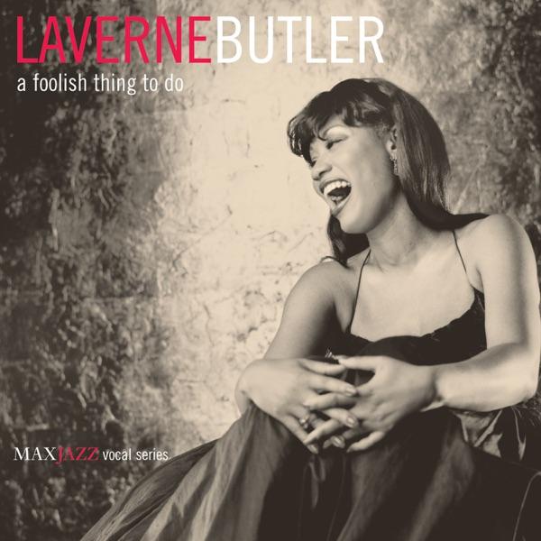 Laverne Butler - West Coast Blues