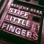 Stiff Little Fingers - Alternative Ulster
