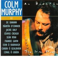 An Bodhrán (The Irish Drum) by Colm Murphy on Apple Music