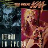 The Great Kat - Guitar Concerto In Blood Minor: 1st Movement - Allegro In Murder / 2nd Movement - Adagio In Death / 3rd Movement - Prestissimo In Dismemberment