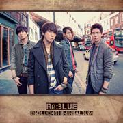 Re:BLUE - EP - CNBLUE - CNBLUE