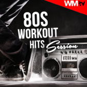 80S Workout Hits Session (60 Minutes Non-Stop Mixed Compilation for Fitness & Workout 135 Bpm / 32 Count)