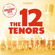 James Bond Medley (From Russia With Love/ Skyfall/ Golden Eye) - The 12 Tenors