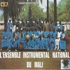 L'ensemble instrumental du Mali
