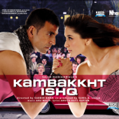 Kambakkht Ishq (Original Motion Picture Soundtrack)