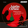 Agatha Christie - Weihnachten mit Miss Marple und Hercule Poirot artwork