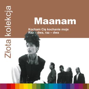 Maanam - Złota kolekcja